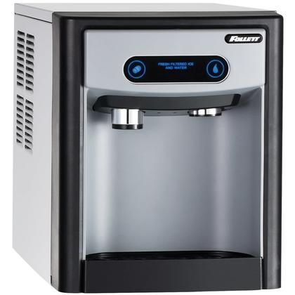 7ci100a Iw Nf St 00 7 Series Air Cooled Countertop Ice Maker And