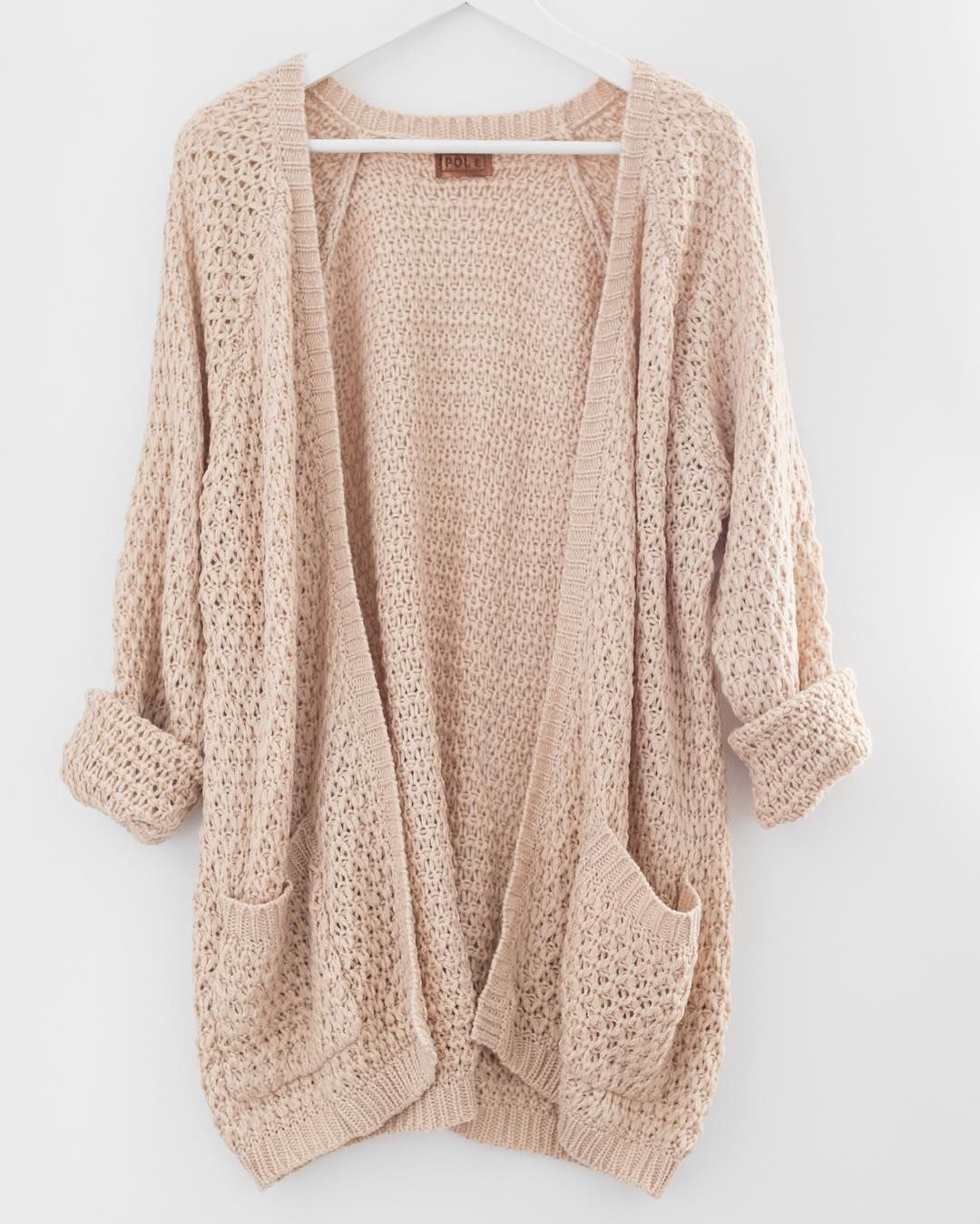 Chloe Knit Cardigan A #musthave for Fall! Medium and large still ...