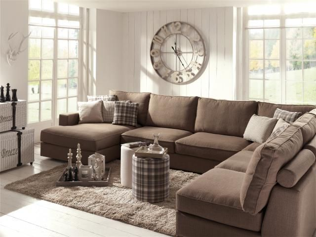 Landelijke salon google zoeken home pinterest salons living rooms and living spaces - Ikea tapijt salon ...