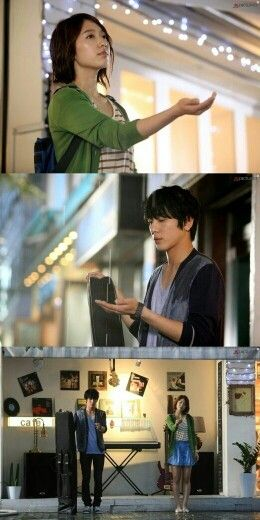 Korean drama -heartstrings
