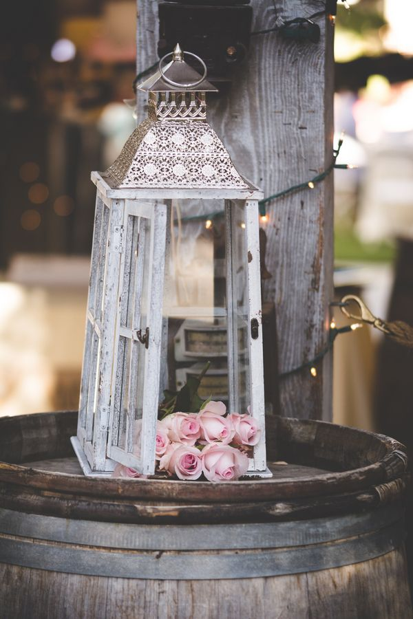 Rustic Wedding In San Diego With Amazing Details - The SnapKnot ...