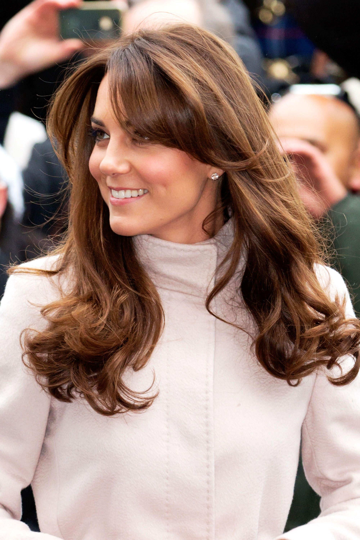 37 Times Kate Middleton Had Glorious Glorious Hair Kate Middleton Hair Hair Styles Cool Hairstyles