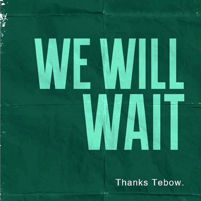 We will wait , go to we will wait.org