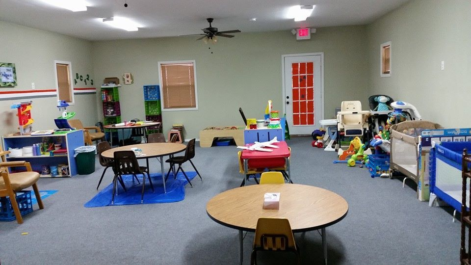 Just Us For Kids Group Home Daycare Fairview Heights IL