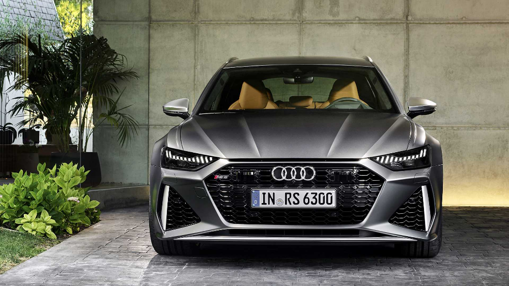 2020 Audi Rs6 Avant Official Footage Offers 20 Minutes Of Joy Audi Rs Audi Rs6 Audi A6
