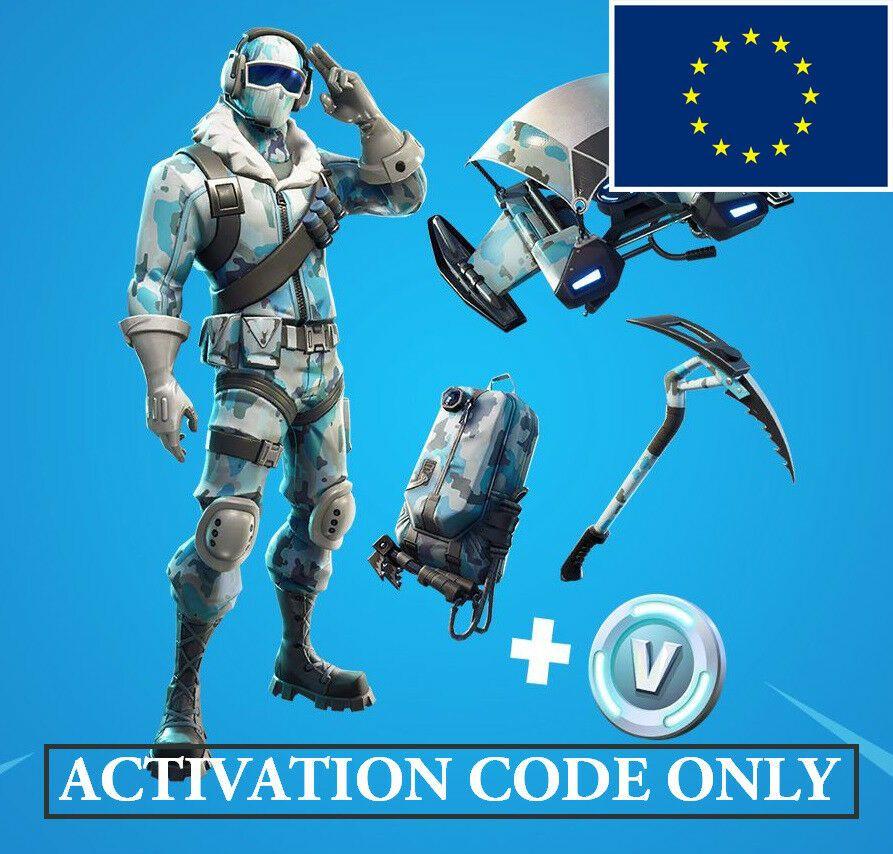 Fortnite Counterattack Set Epic Games Key Global | Fortnite