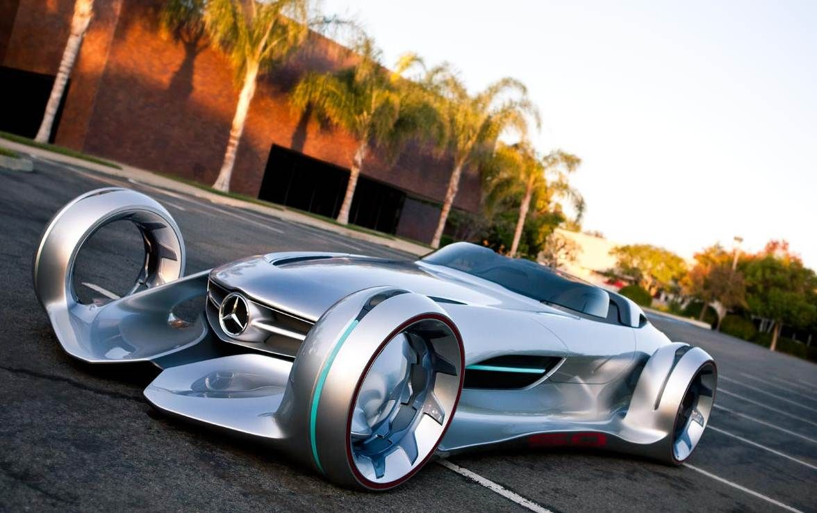 Mercedes benz silver lightning wallpaper exotic cars for Mercedes benz biome wiki