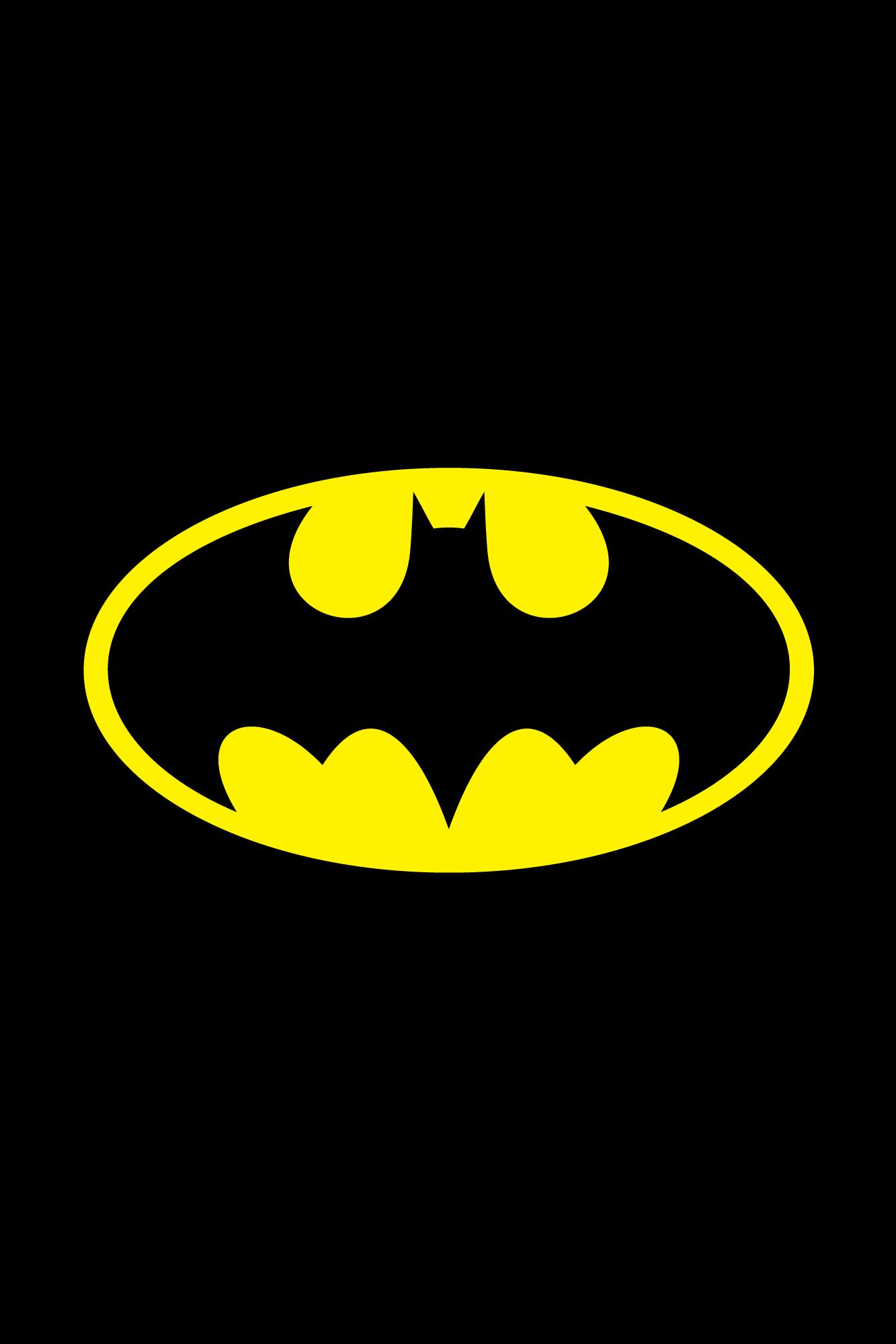 Os Melhores Wallpapers Geeks Para Iphone Batman Wallpaper Pattern Wallpaper Batman