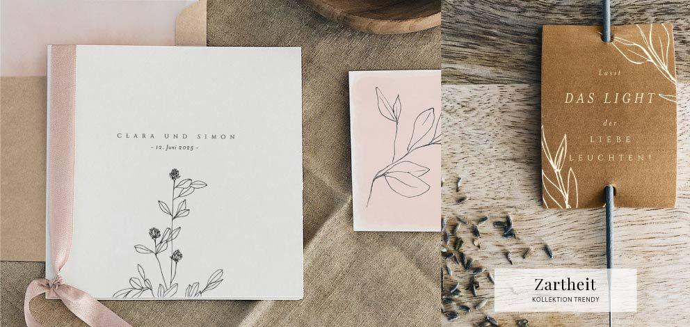 Hochzeitskarten Online Selbst Gestalten Cotton Bird Wedding