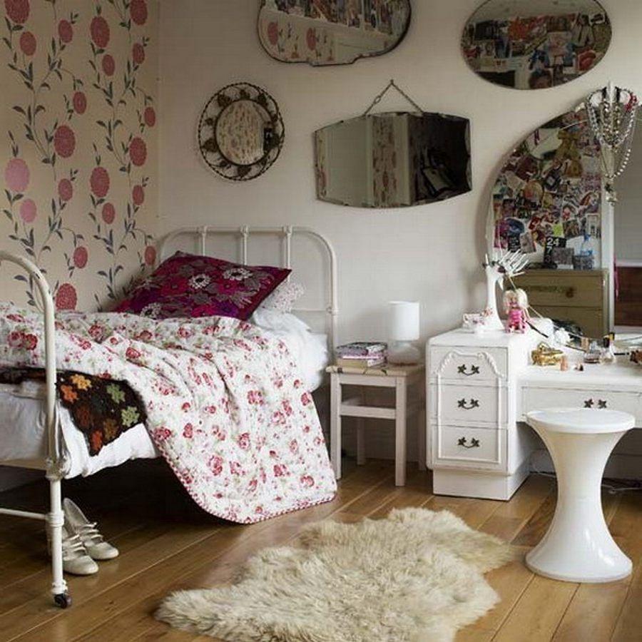 Kleines Schlafzimmer Deko Ideen Für Männer, Dunkle