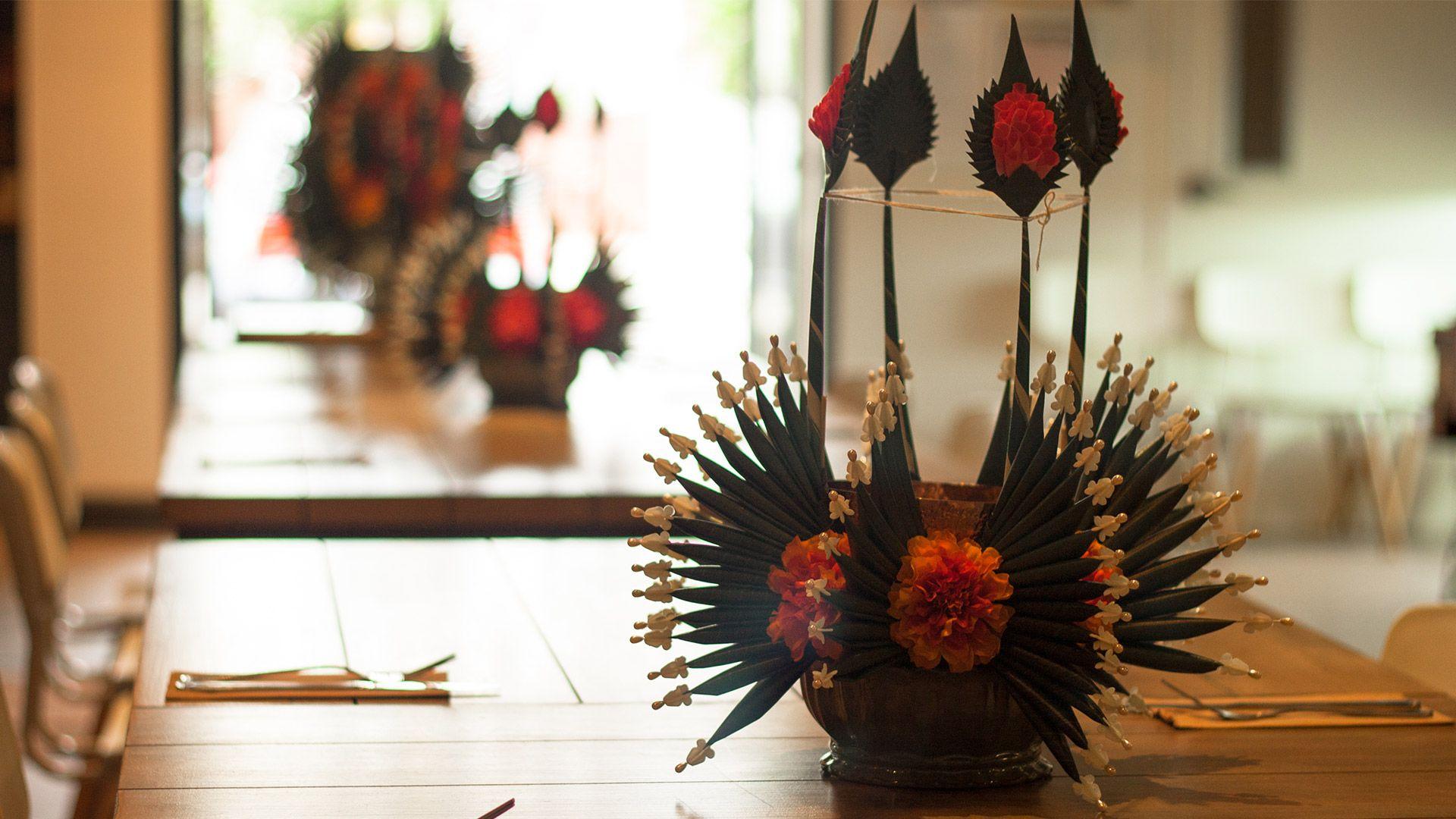 Farmhouse Kitchen Thai 710 Florida St San Francisco, CA