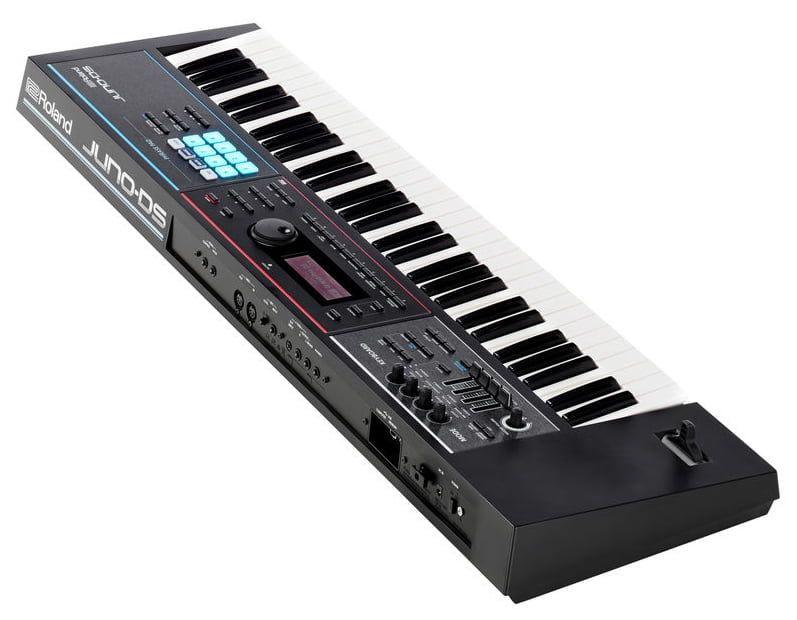 Roland Juno-DS 61 | Awesome Keyboards! in 2019 | Roland juno