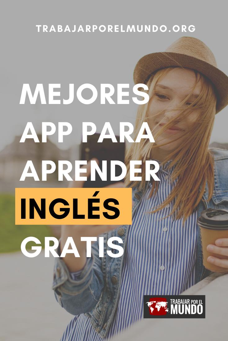 Mejores App Para Aprender Inglés Gratis Aplicaciones Para Aprender Ingles App Para Aprender Ingles Aprender Ingles Britanico
