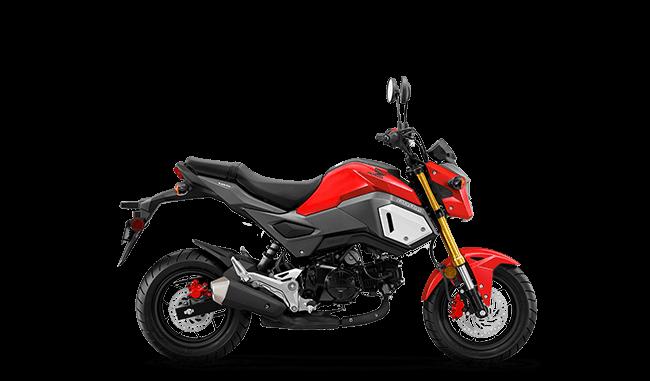 Honda Powersports Motorcycles Atvs Scooters Sxs In 2020 Honda Grom Honda Powersports Honda Motorcycles