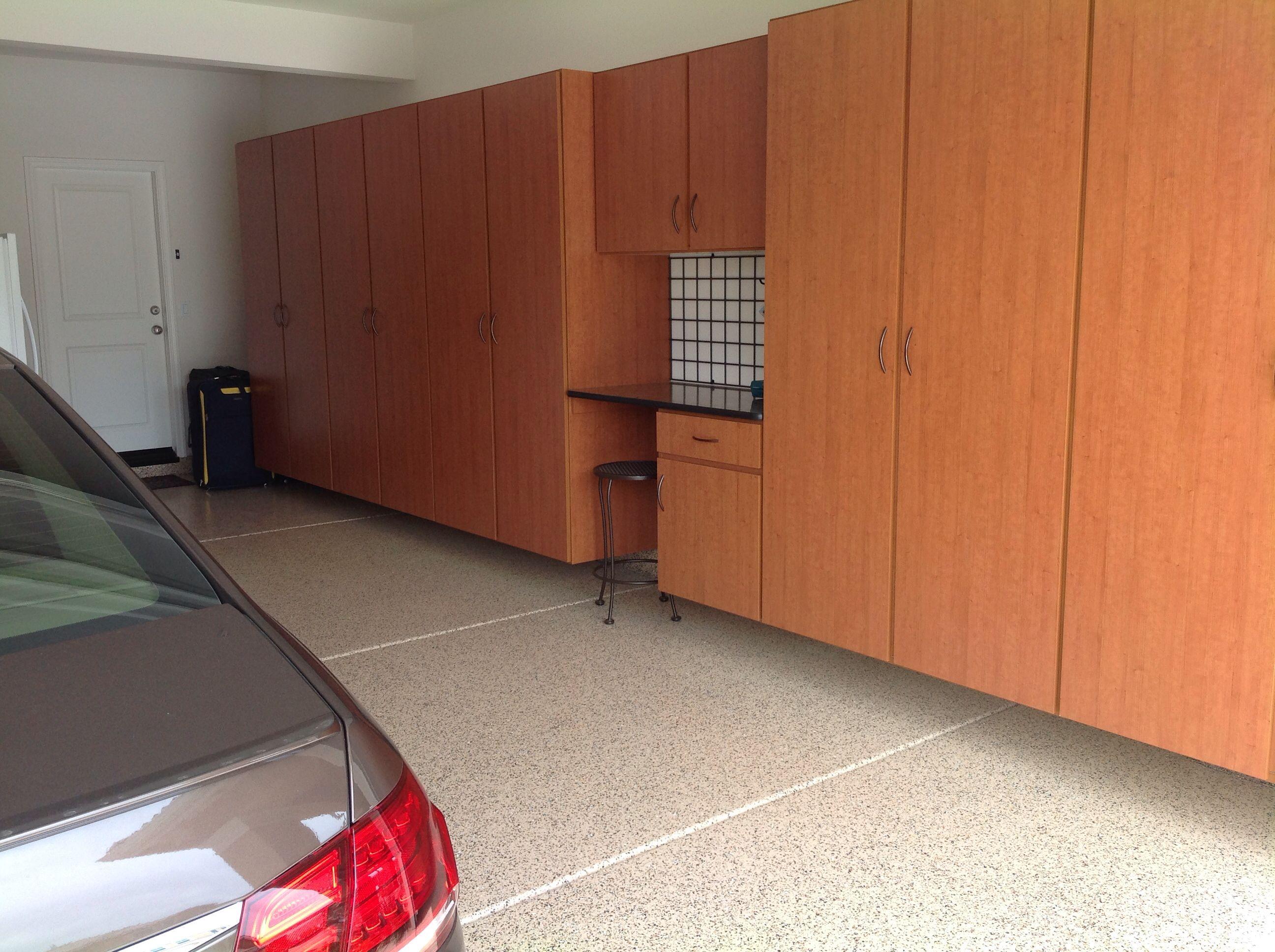 Garage Storage Cabinets Temecula www.trcgarage.com ...