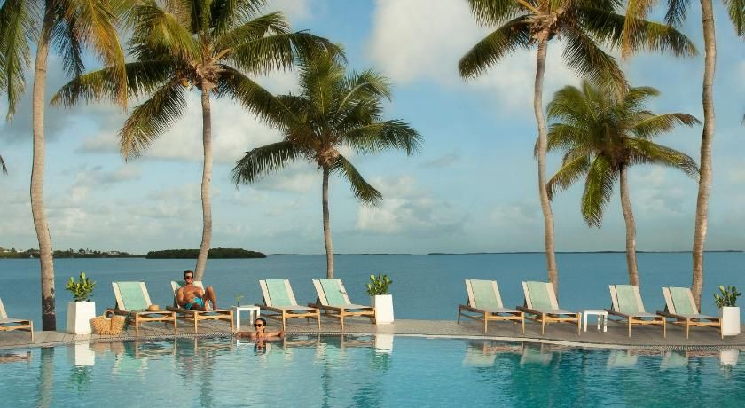 Bungalows Key Largo All Inclusive Resort Key Largo Fl Deals Photos Reviews In 2020 Inclusive Resorts All Inclusive Resorts Key Largo