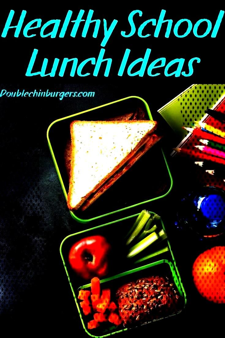 Healthy School Lunches for kids Healthy S...Healthy School Lunches for kids Healthy S...Healthy Sch