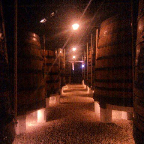 Portwine - winecellars - Porto Portugal