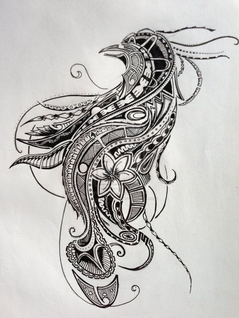 Pin By Ferry On Tattoos Polynesian Tattoo Designs Tattoos Polynesian Tattoo