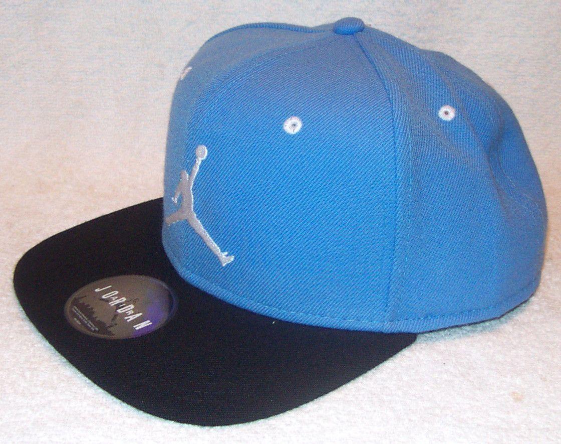 894990850e3 ... jumpman adjustable hat features a flat red trimmed bill with  switzerland nike air jordan jumpman heritage 86 adjustable hat carolina  blue 847143 412 ...