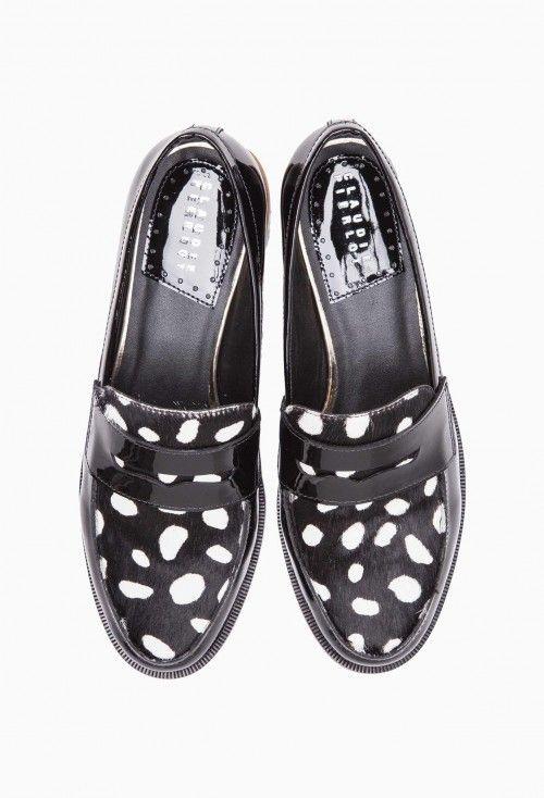 0cebfc2b8a7 Chaussures AMBROISE NOIR - 13639 Femme - Claudie Pierlot