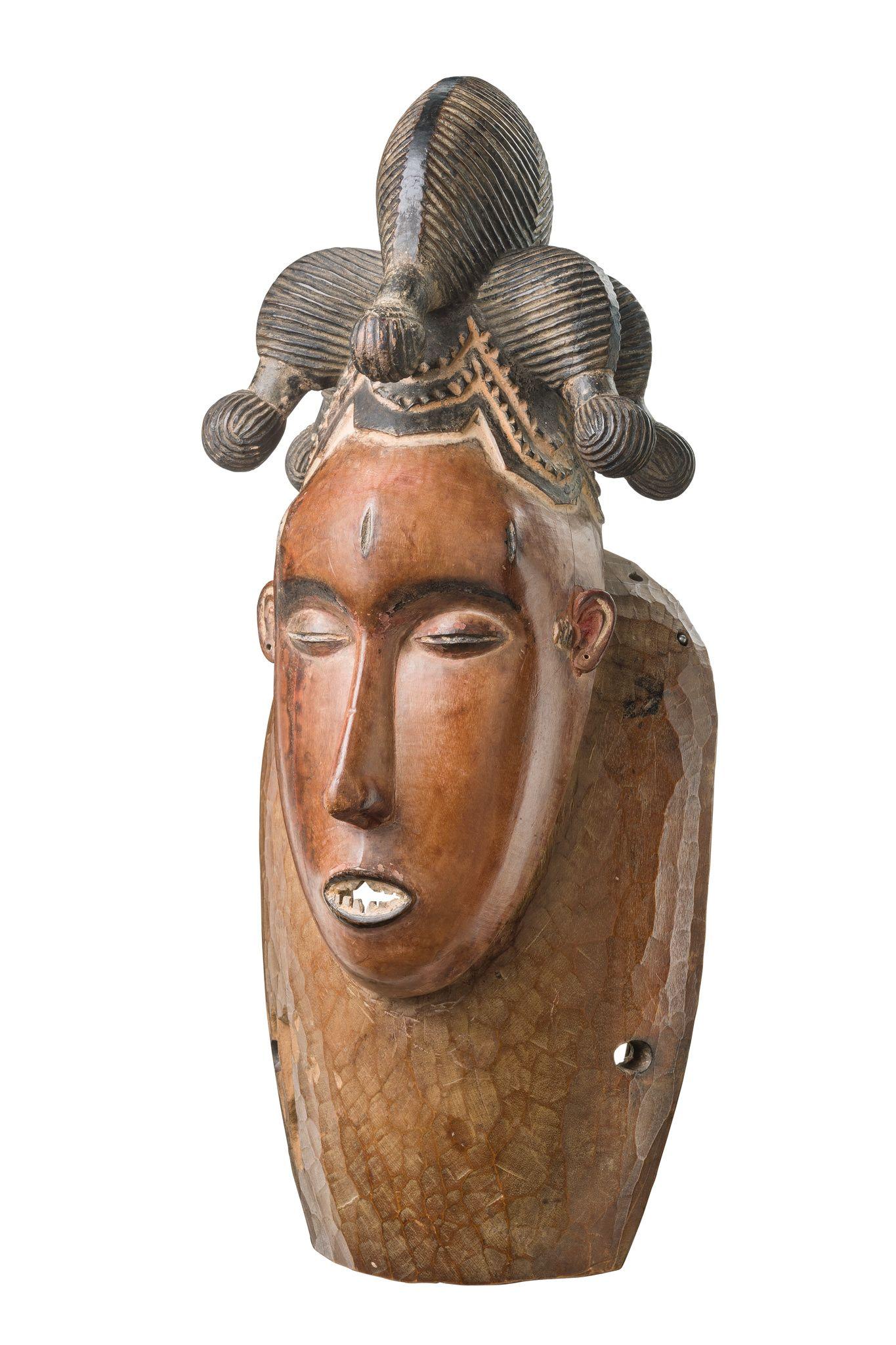 art africain geneve
