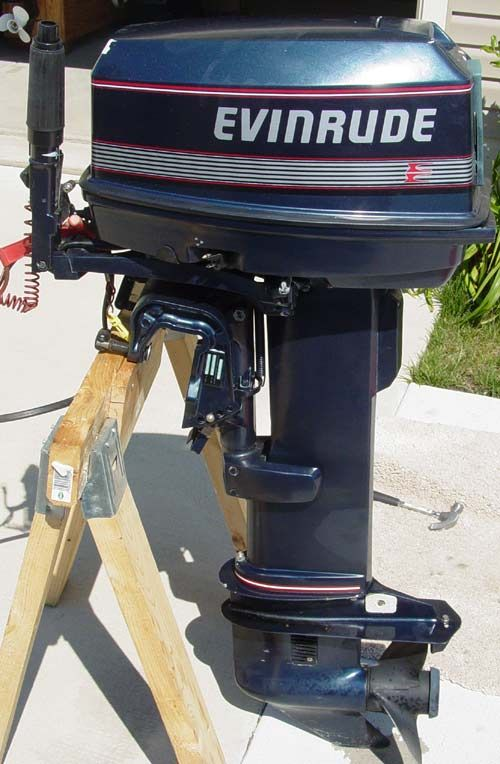 25 Hp Evinrude For Sale 25hp Outboard Motors For Sale