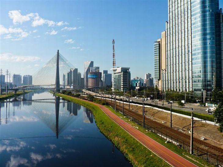 Parabens Sao Paulo Saiba Mais Sobre A Maior Cidade Do Brasil
