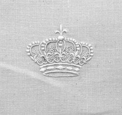 Monogram Comte de Paris