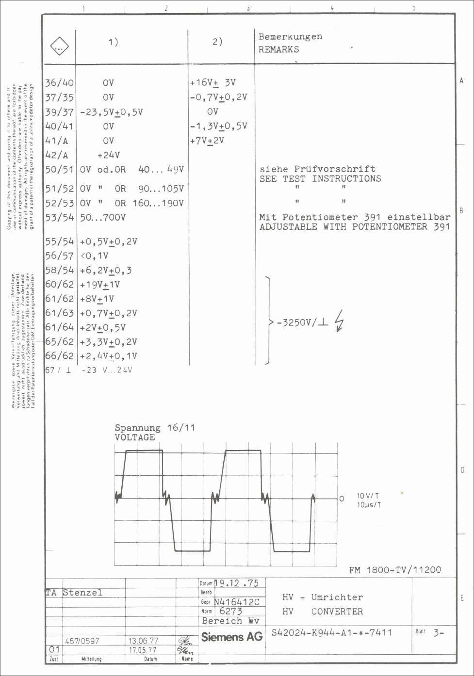 12  Proline Car Stereo Wiring Diagram