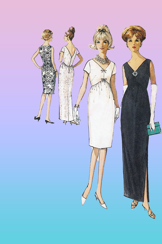 1960s Dress Pattern Simplicity 5322 Cocktail Dress Little Etsy In 2021 Simplicity Patterns Dresses 1960 S Dress Vogue Dress Patterns [ 3000 x 1987 Pixel ]