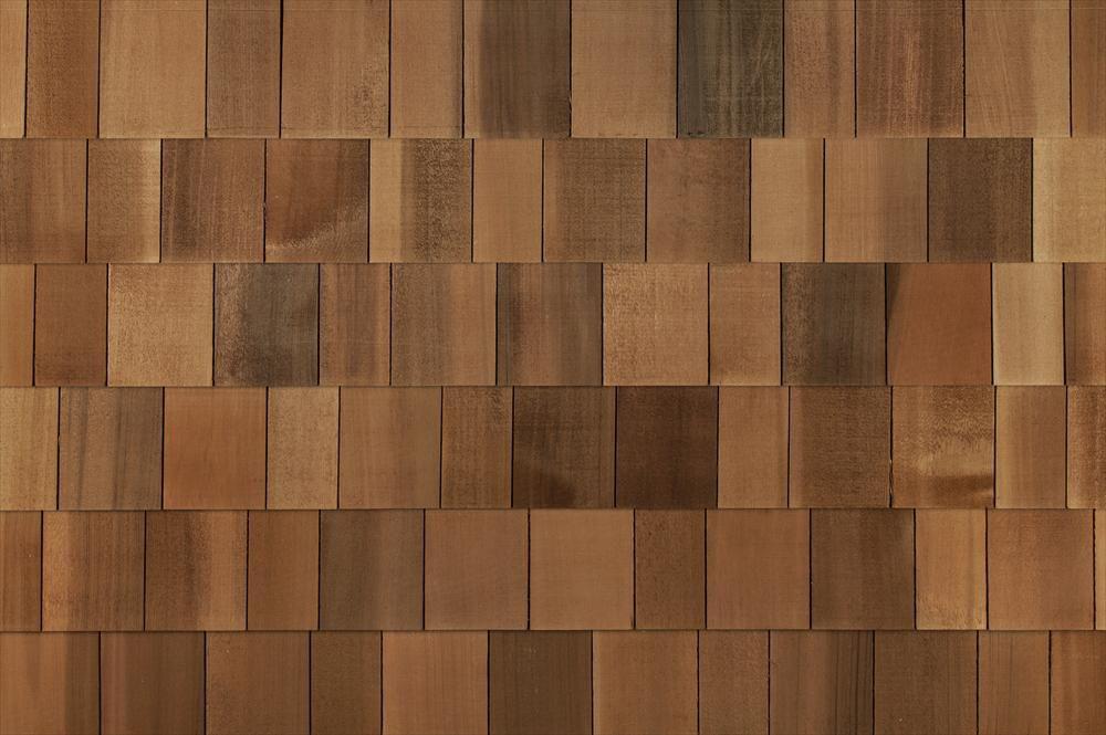 Builddirect Handcrafted Cedar Shingle Panel Collection Cider Mill Semi Transparent Multi View Wood Siding Wood Cedar Shingles