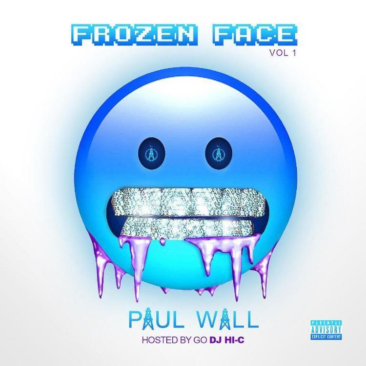 Paul Wall Frozen Face Vol 1 Paul Wall Frozen Face Behind The Scenes