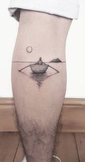 Photo of Über 70 kleine und bezaubernde Tattoos von Ahmet Cambaz aus Istanbul – #fantast…