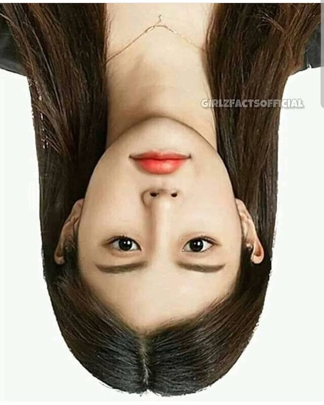 Turn Your Phone Upside Down And See Magic Love Instagood Photooftheday Fashion Turn Your Phone Upside Dow Funny Optical Illusions Cool Illusions Illusions