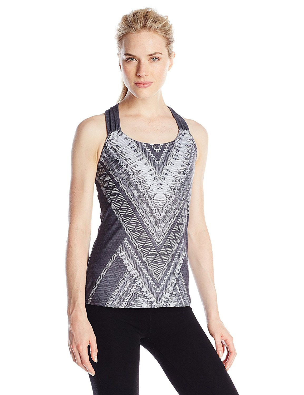 prAna Women's Phoebe Top -- This is an Amazon Affiliate link. Read more at the image link.