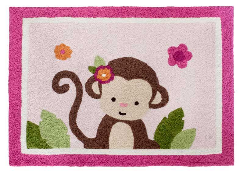 Miss Monkey Rug Nursery Ideas Pinterest Rugs