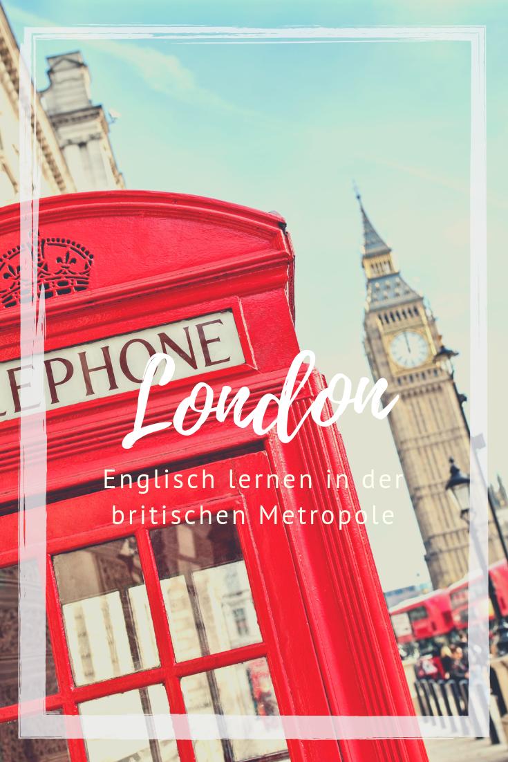 Metropole Englisch