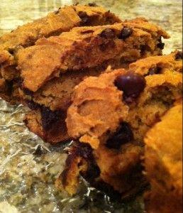 Talia Fuhrman » Blog Archive » Irresistible Sweet Potato Bread