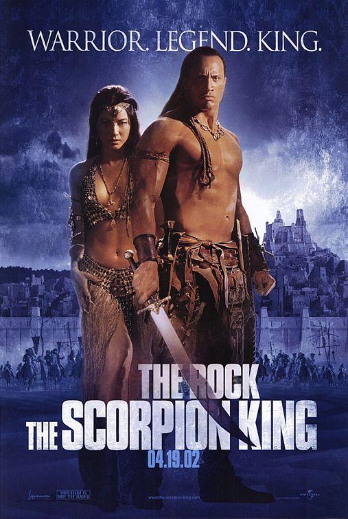 The Scorpion King El Rey Escorpion Ver Peliculas Gratis Peliculas Epicas