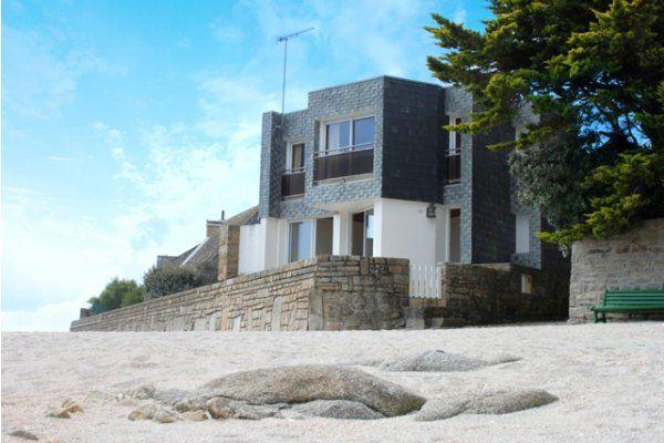 Ihr Garten der Strand in Loctudy ab 93 € pro Objekt