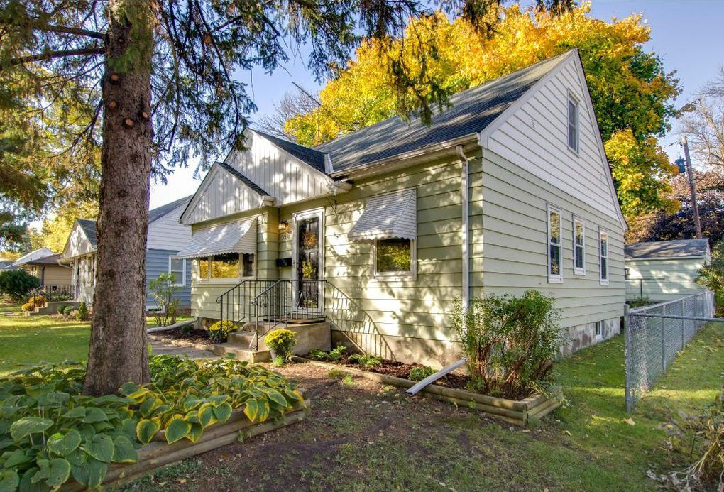 3558 Tyler St Ne, Minneapolis, MN 55418 Renovation