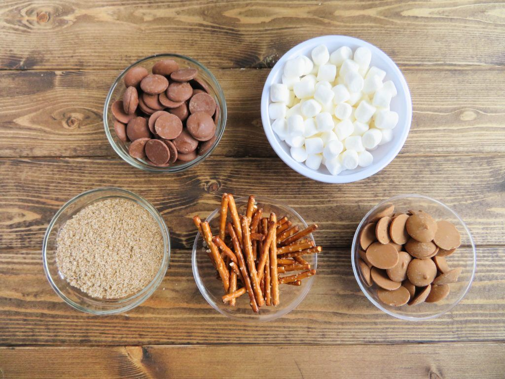 Edible mini acorns pintsized treasures recipe