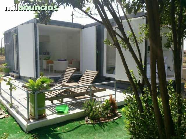 Mil anuncios com container casas prefabricadas - Container casa precio ...
