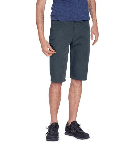 74c35267a8 Nau Motil Short. $98. cotton/ poly twill weave blend with dwr finish ...