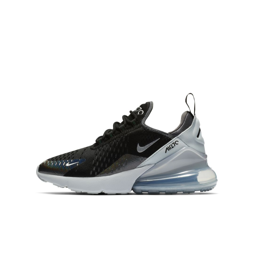 new concept d1eba 790ea Air Max 270 Y2K Big Kids' Shoe | Products in 2019 | Nike air ...