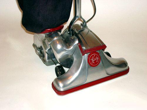 Kirby Model 510 Upright Vacuum Upright Vacuums Kirby Vacuum Cleaner Hot Tub Time Machine