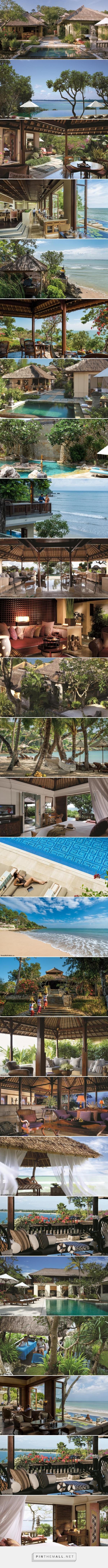 Four Seasons Resort Bali At Jimbaran Bay Indonesia Voucher Resorts Sayan Beautiful Hotels