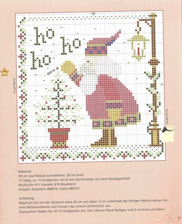 Gallery.ru / Фото #16 - Weihnachtsmann&Go - Orlanda
