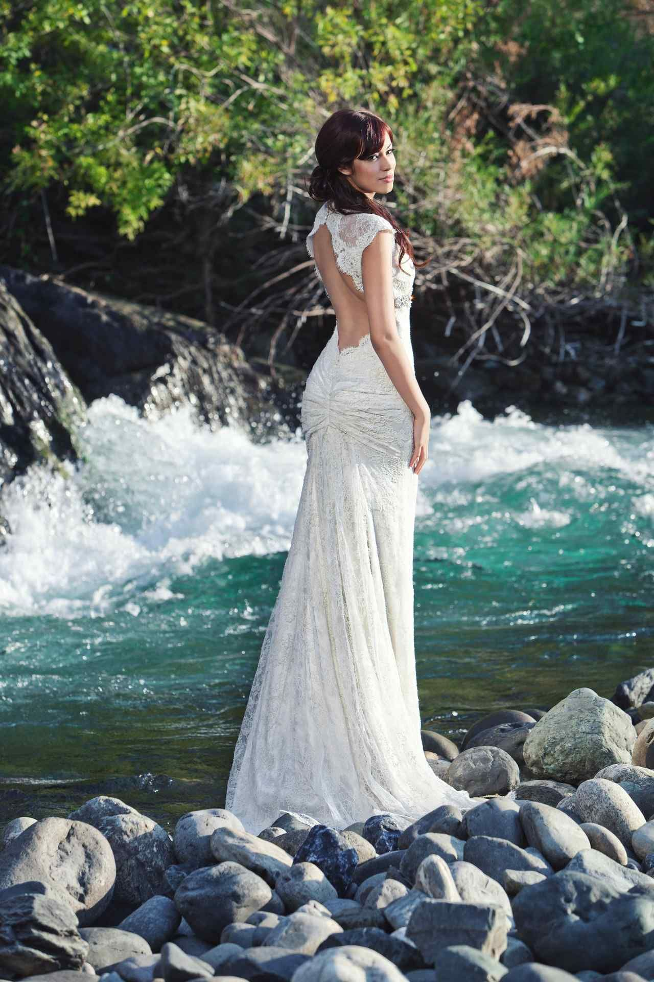 Araceli - Miosa Couture Designer wedding dresses available at L\'Fay ...